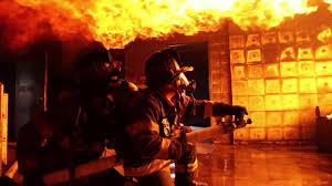 Combate Incêndio 3